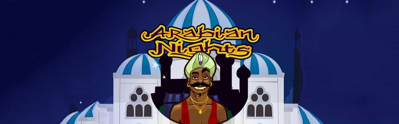 arabian-nights slot