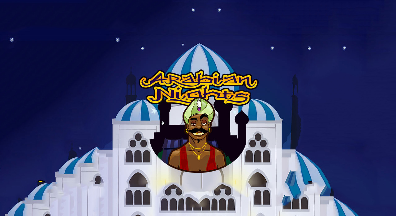 arabian-nights slot