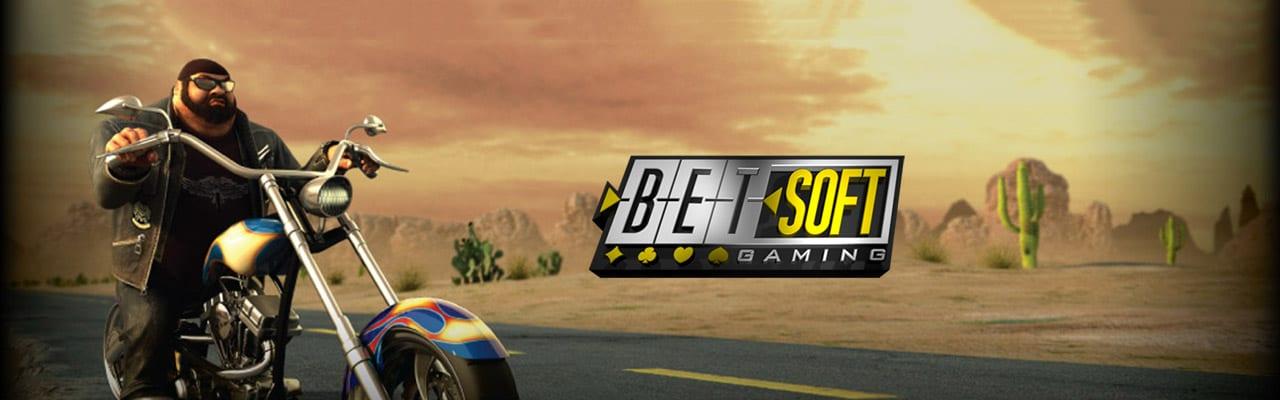 Betsoft Gaming banner Casinomagazine