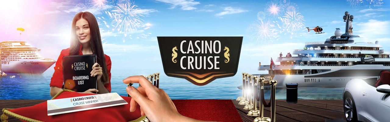 Casinocruise casino kryssningsfartyg banner casinomagazine