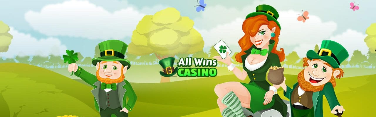 All Wins Casino banner