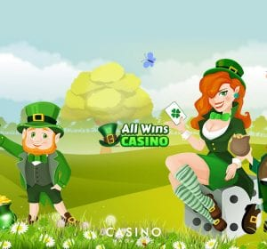All Wins Casino banner