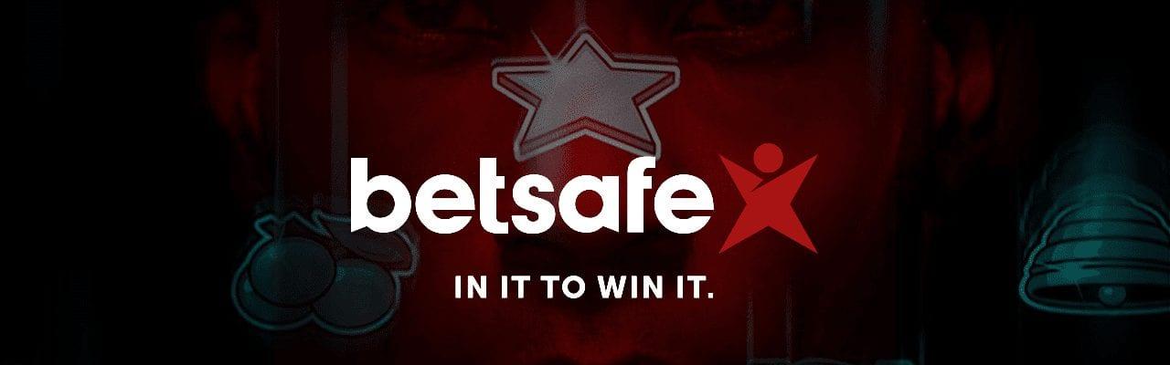BetSafe bjuder in till casinospel