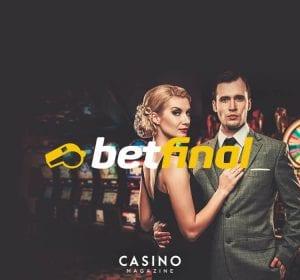 betfinal recension banner casinomagazine