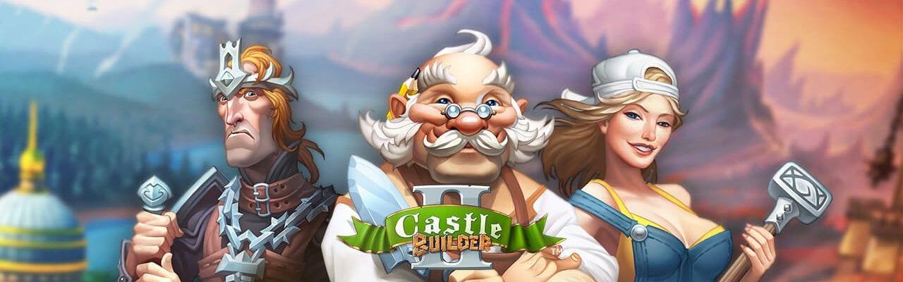 Castle Builder II recension