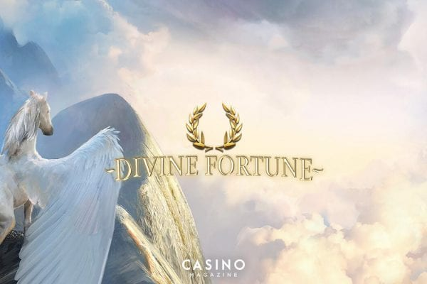 Divine Fortune recension