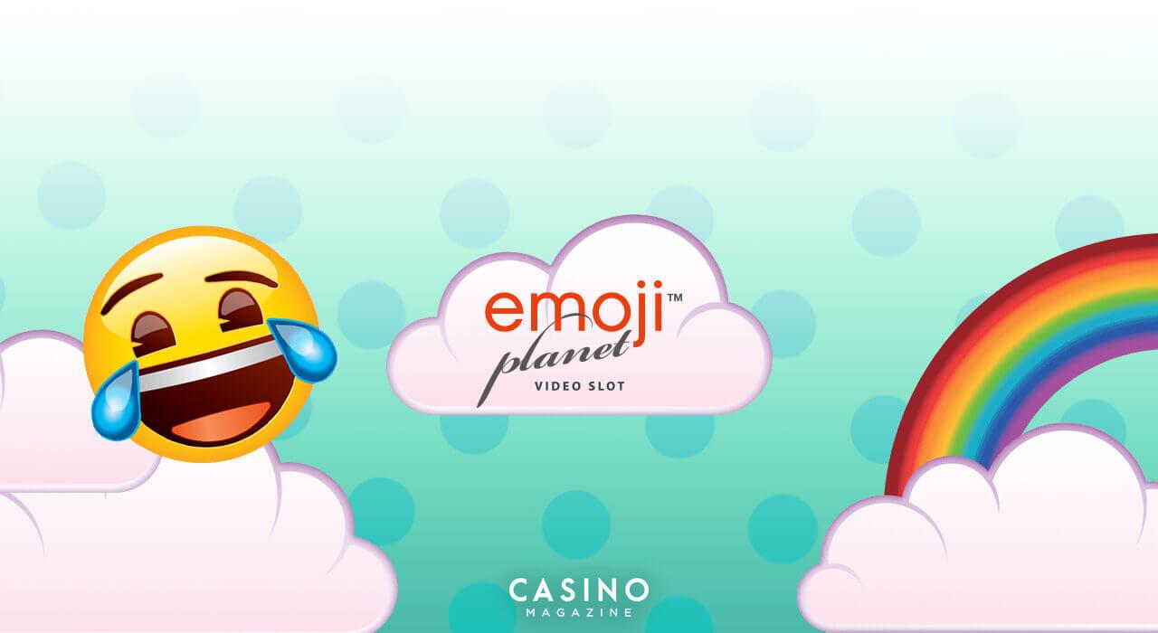 Emoji Planet Spelautomat