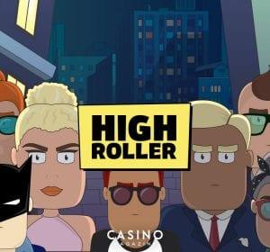 HighRoller teaser
