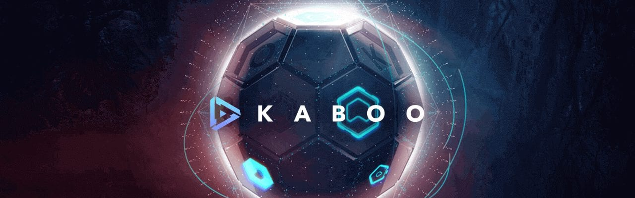 Kaboo innovativa online casino