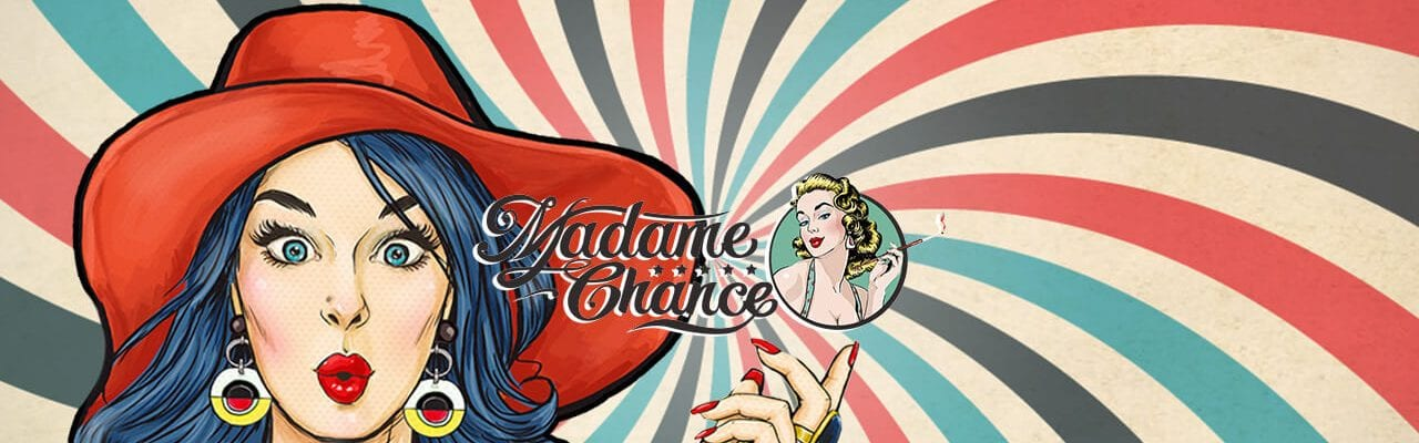 Madame Chance online casino