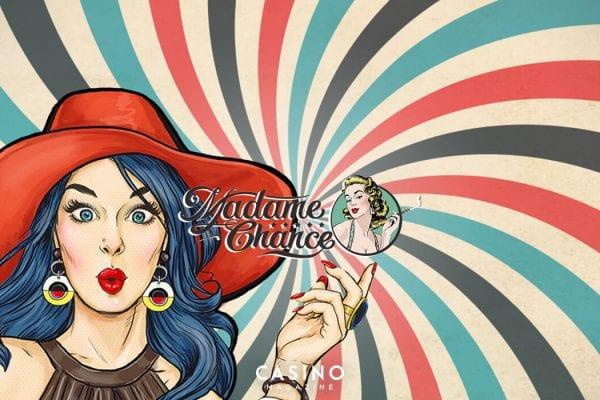 Madame Chance online casino