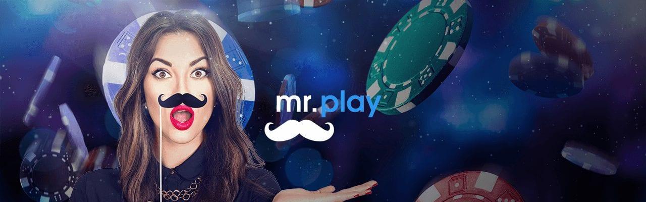 Banner om Mr Play