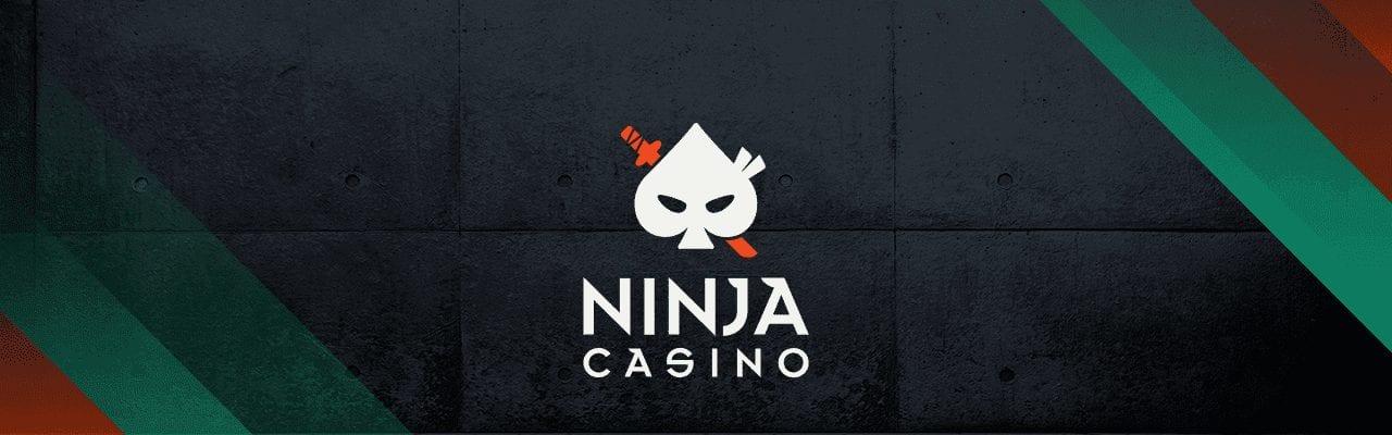 Ninja Casino bjuder in till 130 free spins idag