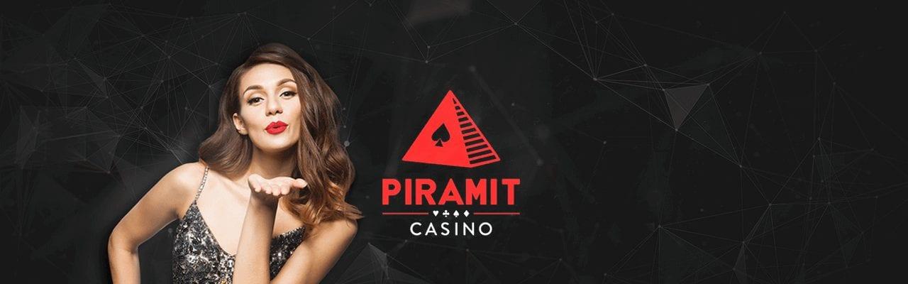 Piramit Casino recension banner