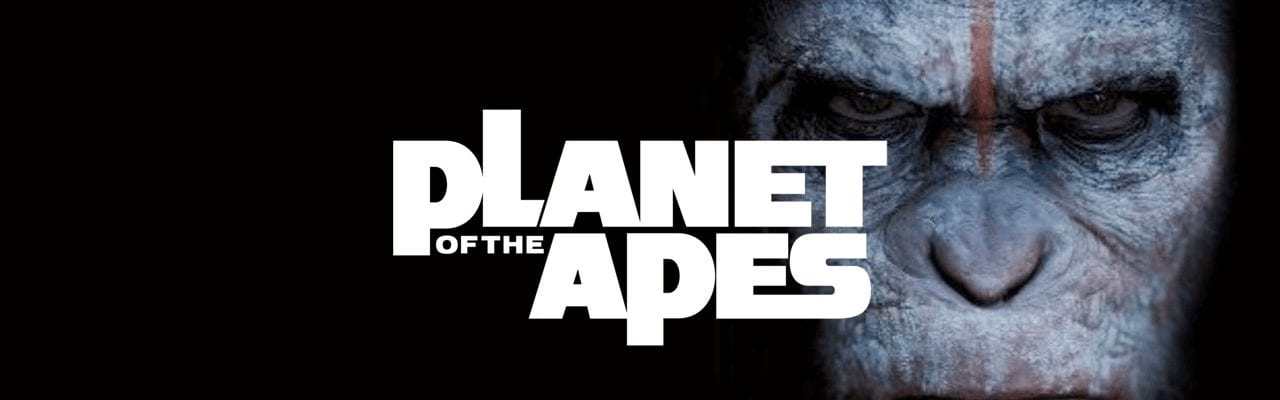 Planet of the Apes videoslots