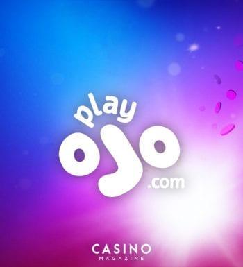 PlayOJO banner