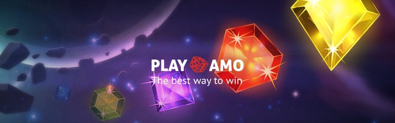 Playamo recension banner