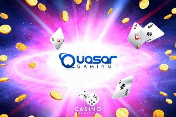 Quasar Gaming recension