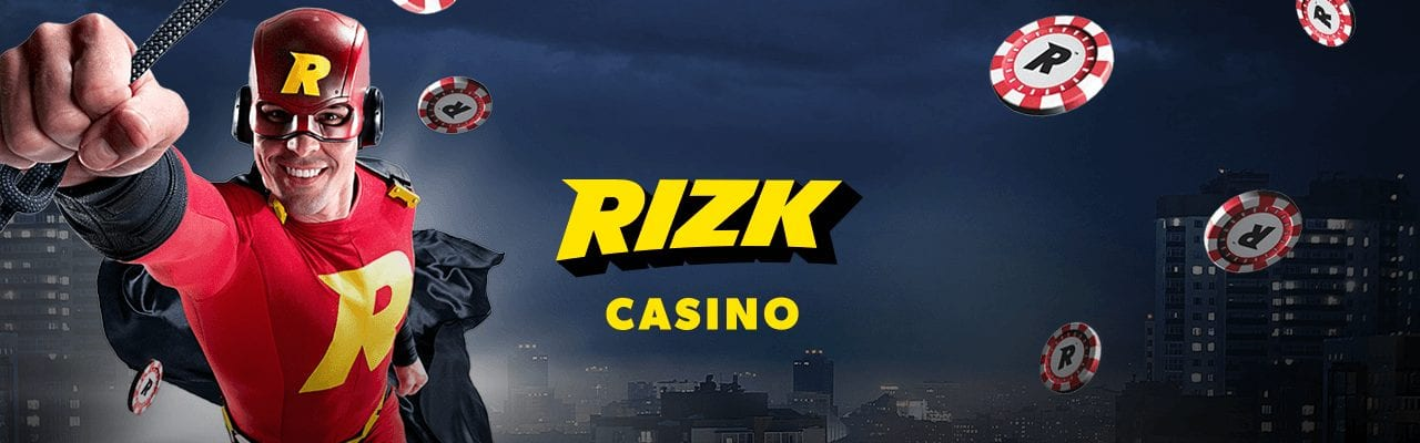 Rizk bjuder in till Black Friday