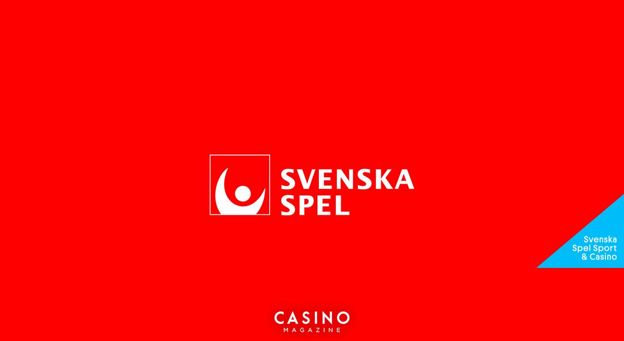 Svenska Spel Casino