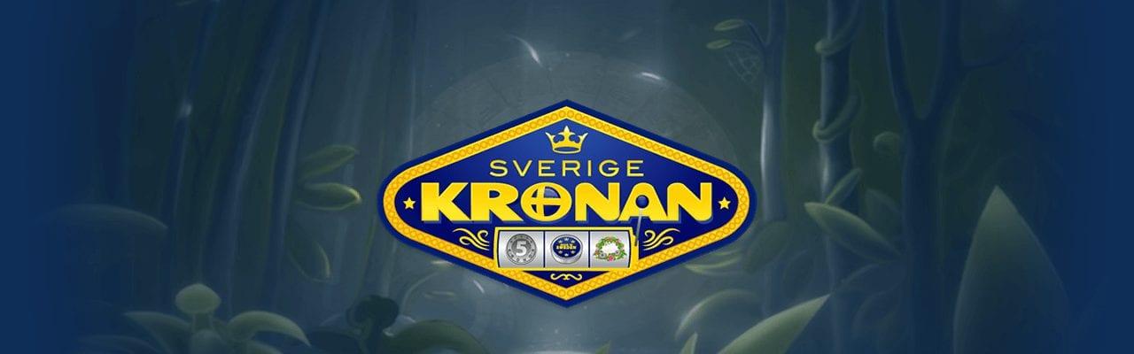 SverigeKronan 200 omsättningsfria free spins