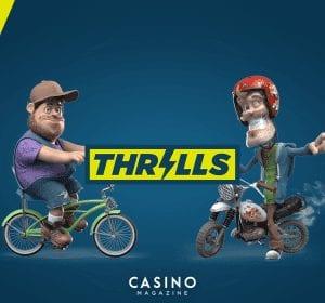 Thrills nätcasino