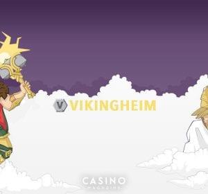 vikingheim startsida