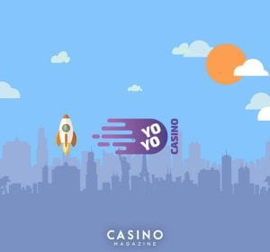 YoYo Casino recension banner