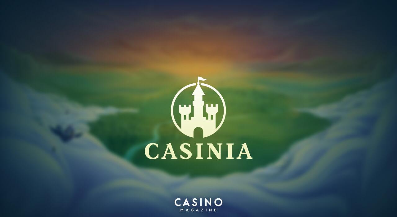 casino vinster