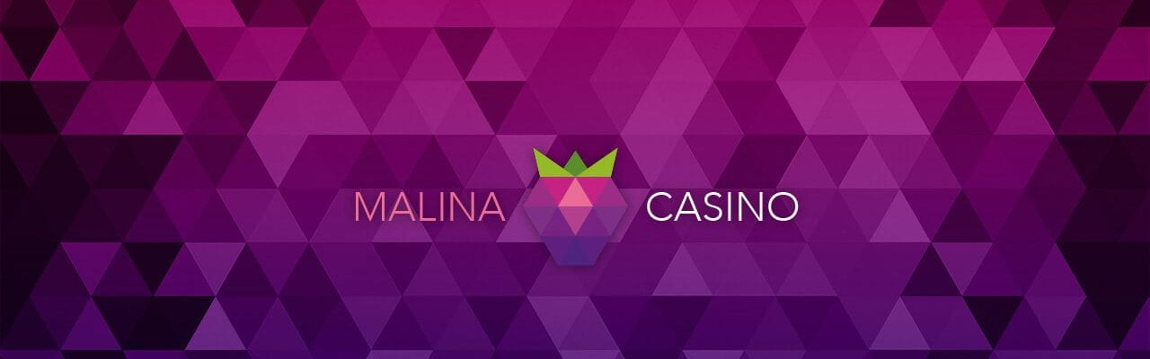 Malina Casino recension banner CasinoMagazine