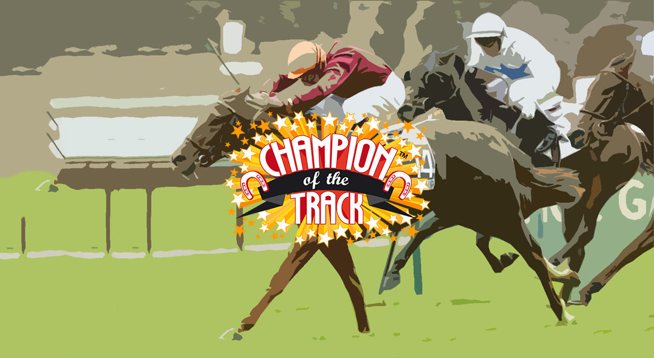 champion-of-the-track-netent-slot