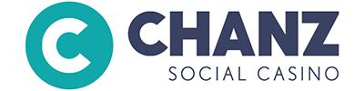 Chanz Social Casino logga