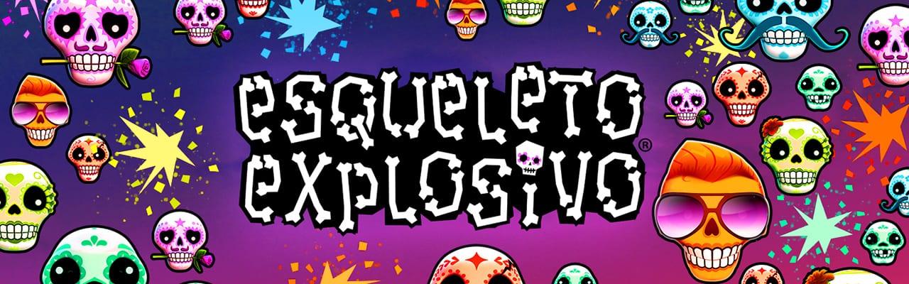 esqueleto-explosivo banner spelautomat