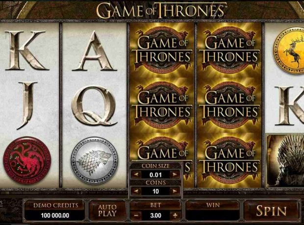 gameofthronees spel