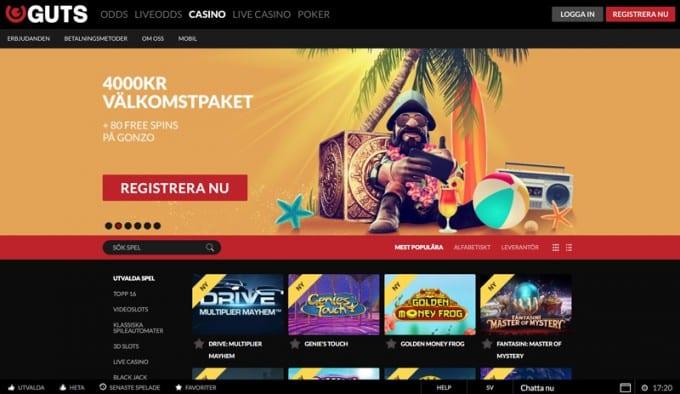gutes online casino jetzt spielen