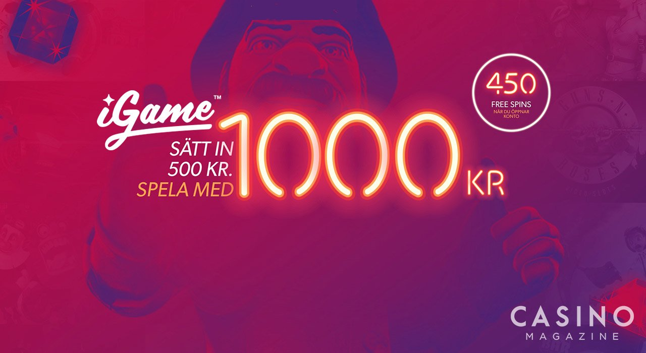 igame-450-free-spins