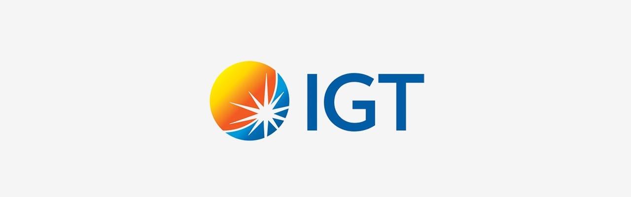 IGT logga banner