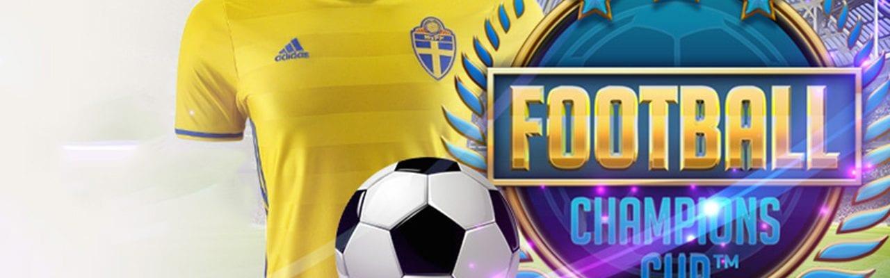 Insta Casino banner fotbolls EM 2016