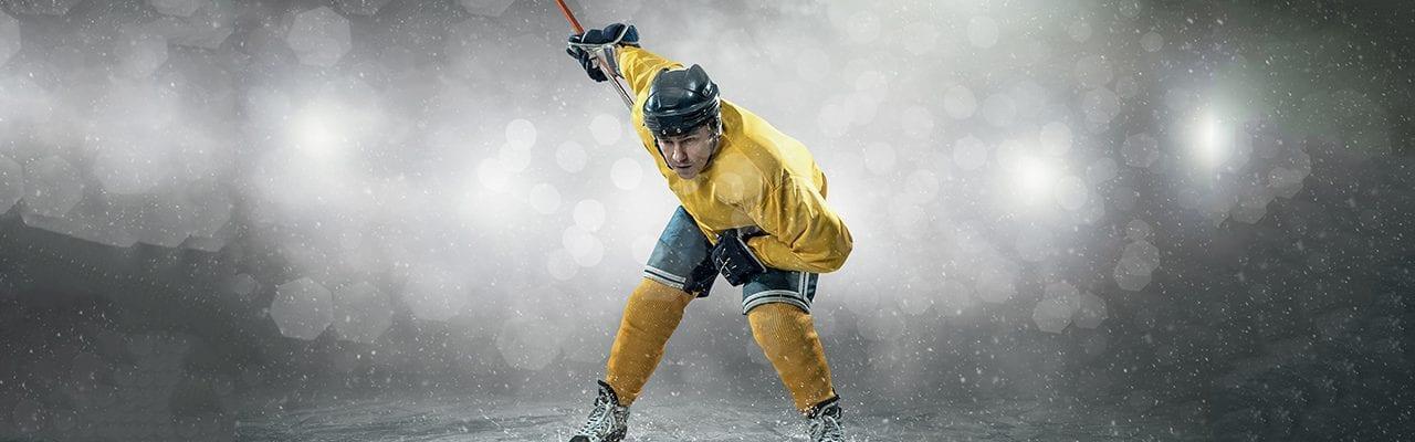 InstaCasino banner hockey VM svensk