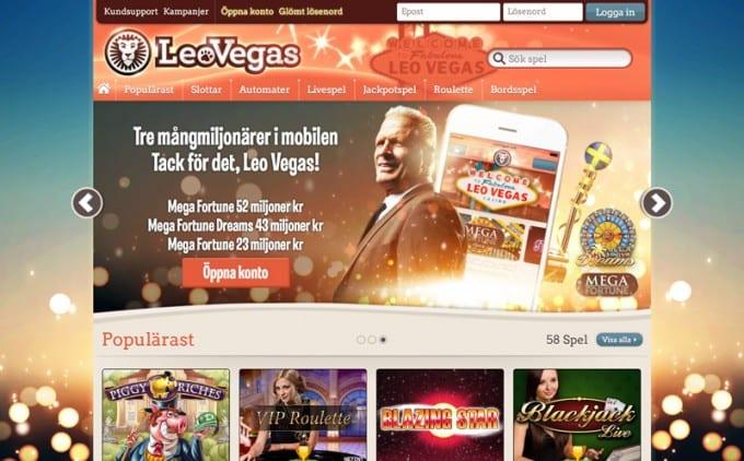 BGO casino - FГҐ 20 free spins vid registrering!