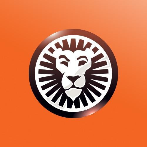 Leovegas logga special