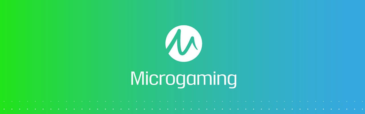 Microgaming banner casinomagazine