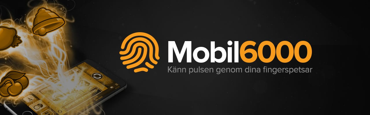 Support - Mobil6000