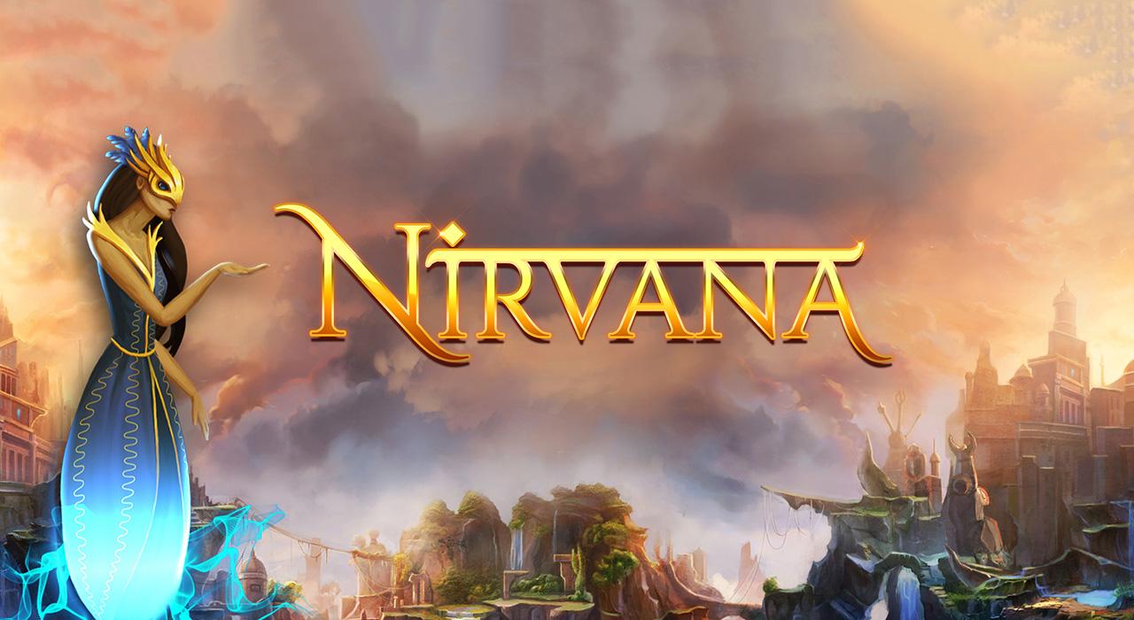 nirvana-yggdrasil-slot Banner CasinoMagazine