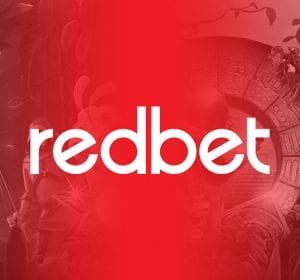 Redbet Casino banner