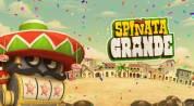 Spinata Grande Videoslot banner CM