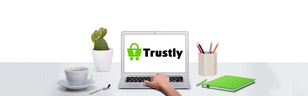 Trustly Casino laptop betalningsmetod