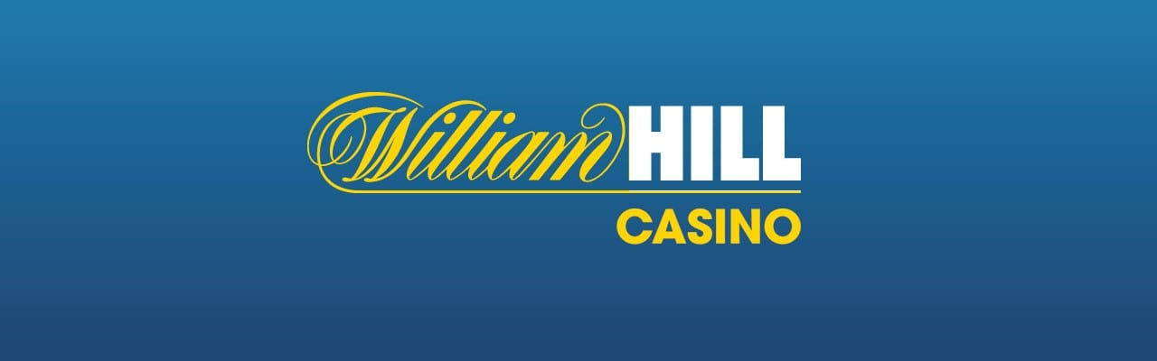 William Hill Casino banner